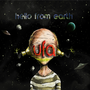 U.F.A. – Hello from Earth