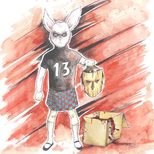 13 – Kan Gibi